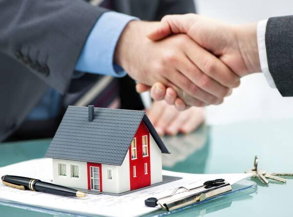 Кредит для ооо под залог приобретаемой недвижимости онлайн заявка на кредит в сетелем банк