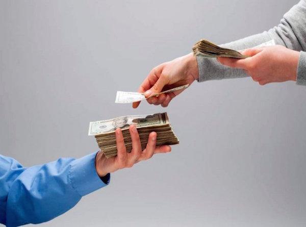 Займы для юридических лиц без залога список