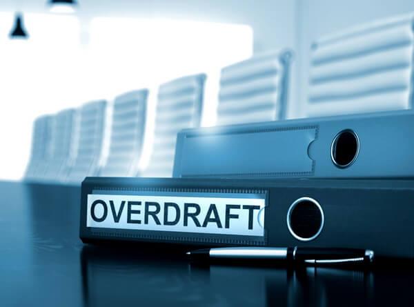 Овердрафт для организаций и ИП