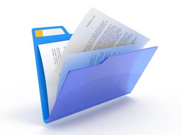 Документы для оформления лизинга