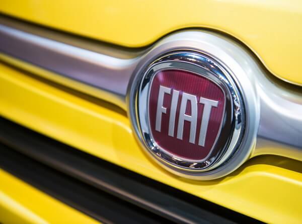 Приобретение автомобилей Фиат в лизинг