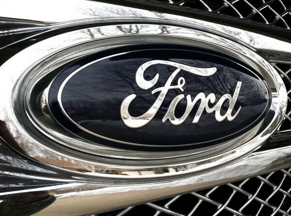 Приобретение автомобилей Форд в лизинг