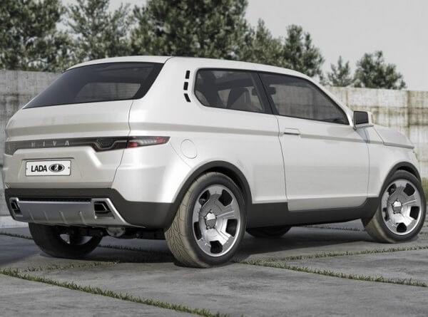 Приобретение автомобилей Нива в лизинг