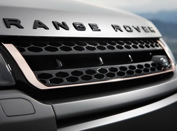 Приобретение автомобилей Рендж Ровер в лизинг