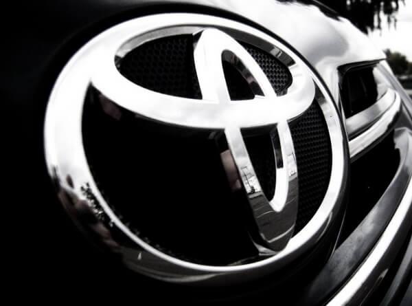 Приобретение автомобилей Тойота в лизинг