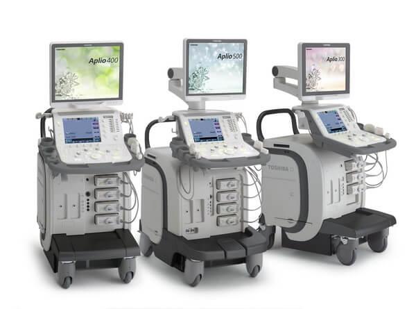 Приобретение УЗИ аппаратов в лизинг