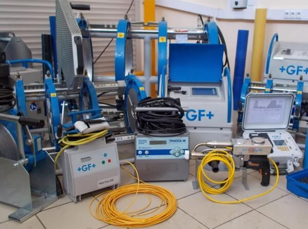Приобретение оборудования в лизинг