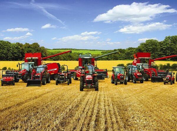 Приобретение сельхозтехники в лизинг