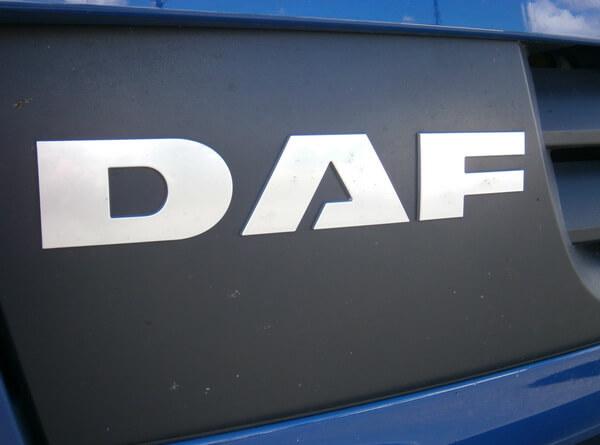 Приобретение техники ДАФ в лизинг