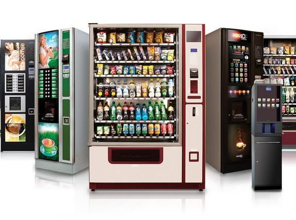 Приобретение вендинговых автоматов в лизинг