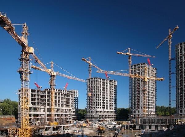 Применение лизинга в строительстве