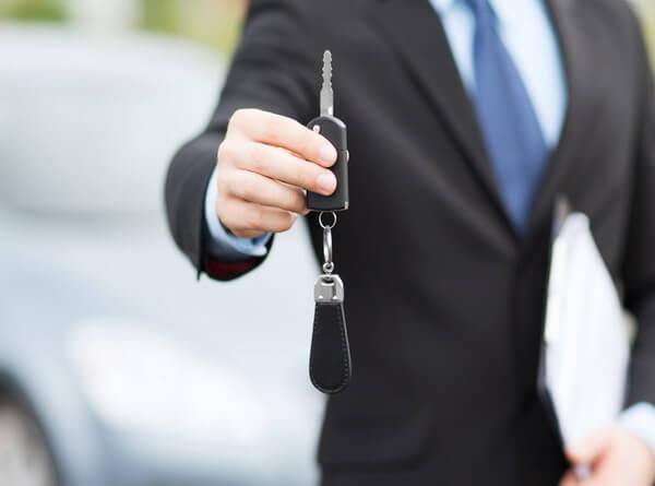 Способы продажи автомобиля в лизинге