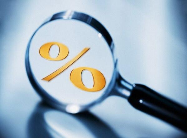 Процентная ставка по лизингу