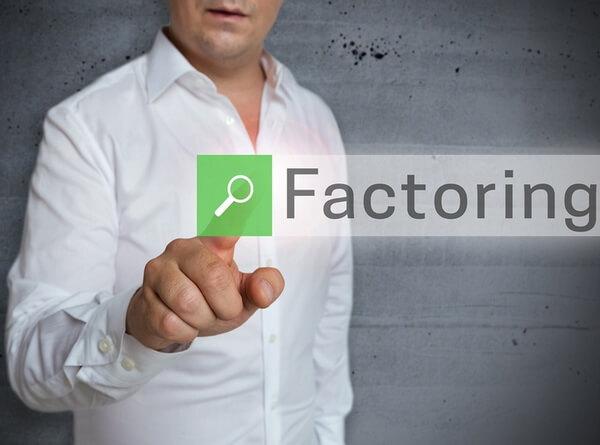 Что такое факторинг