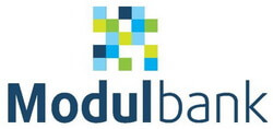 Логотип Модульбанка