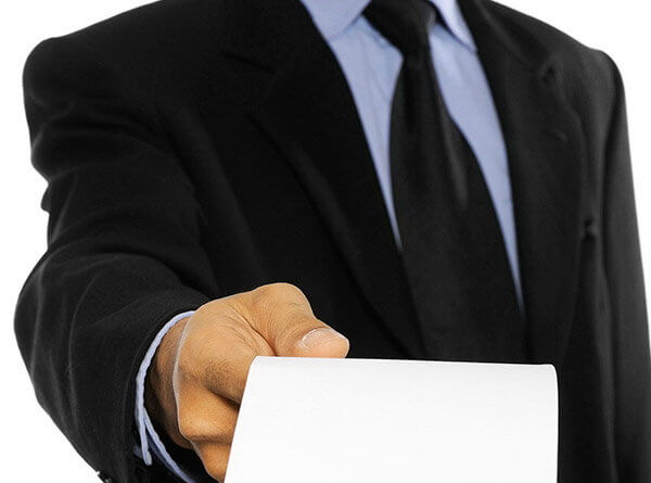 Письмо о смене расчетного счета: образец для организации