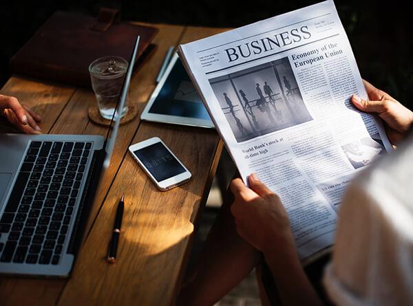 Как открыть расчетный счет для ИП и ООО