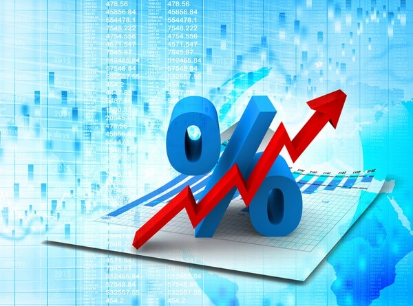 Начисление процентов на остатки по расчетным счетам