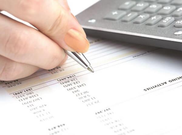 Расчетный счет в банке