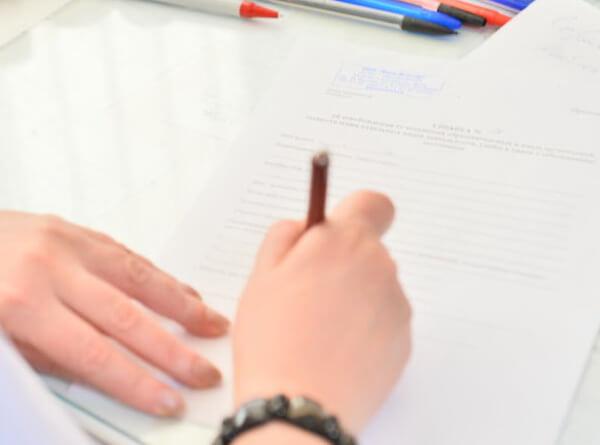 Справка об открытых счетах срок изготовления