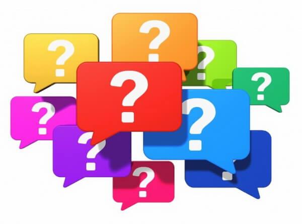 Вопросы при открытии расчетного счета
