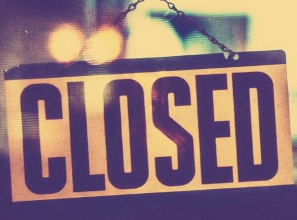 Закрытие расчетного счета при закрытии ИП
