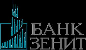 Зенит Банк логотип